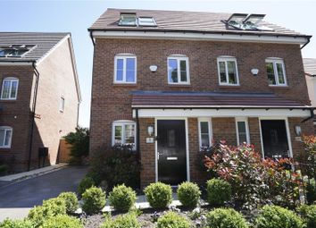 Thumbnail 3 bed semi-detached house for sale in Hinkshay Road, Telford