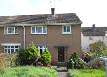Thumbnail 3 bedroom semi-detached house for sale in Dunstable Road, Newport