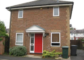 Thumbnail 2 bed detached house to rent in Spinning Mill Court, Shipley