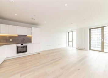Thumbnail 1 bed flat for sale in Kelson House, 10 Schooner Road