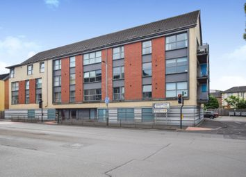 2 bed flat for sale in 256 Cambuslang Road, Glasgow G72