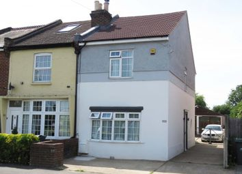 Thumbnail 2 bed property for sale in Havant Road, Hayling Island