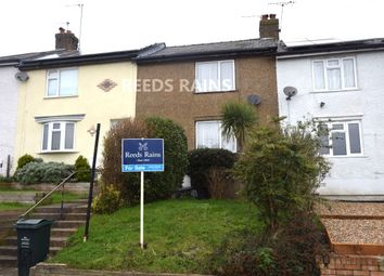 3 bed terraced house for sale in Willow Road, Dartford DA1