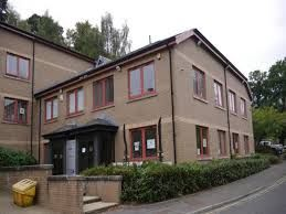Thumbnail Commercial property to let in Laurelhill Business Park, Laurelhill, Stirling