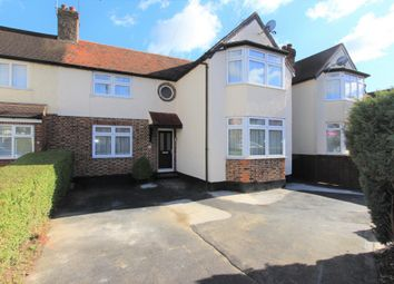 Thumbnail 3 bed semi-detached house to rent in Cardinal Avenue, Borehamwood