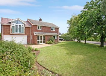 Thumbnail 5 bed detached house for sale in Bunnies Lane, Rowde, Devizes