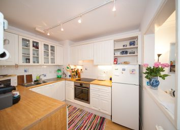 Thumbnail 1 bed flat to rent in Becketts Place, Hampton Wick