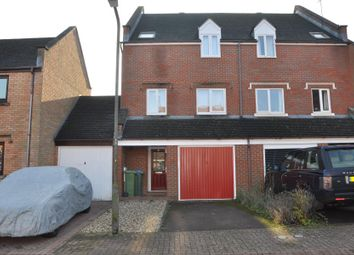 Thumbnail 1 bed property to rent in Fishers Field, Buckingham