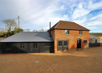 Thumbnail 4 bed property for sale in Morry Lane, East Sutton, Maidstone, Kent