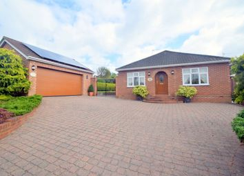 Thumbnail 3 bedroom detached bungalow for sale in George Street, Hadleigh, Ipswich