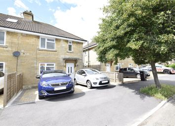 Thumbnail 3 bedroom semi-detached house for sale in Upper Bloomfield Road, Bath, Somerset