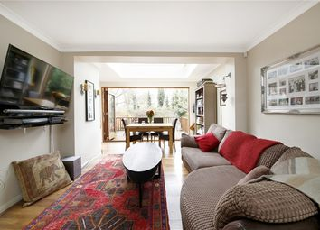 Thumbnail 4 bed semi-detached house for sale in Colby Road, London