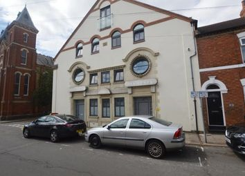 Thumbnail 2 bed flat for sale in The Plaza, 4 Grove Road, Northampton, Northamptonshire