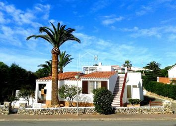Thumbnail 3 bed villa for sale in Binibeca Playa, San Luis, Illes Balears, Spain