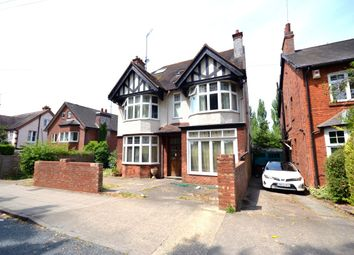 Thumbnail 6 bed detached house for sale in St. Georges Avenue, Kingsley, Northampton