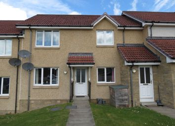 Thumbnail 2 bed flat for sale in Greenwood Court, Inverness