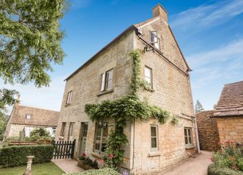 Thumbnail 4 bed cottage for sale in Pound Hill, Avening, Tetbury