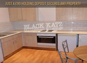 2 bed flat to rent in Finchley Road, London NW3