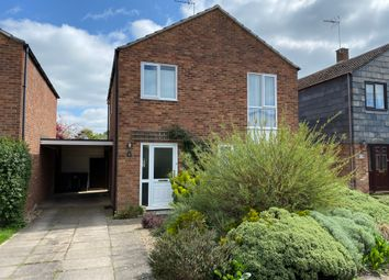 Thumbnail 4 bed detached house for sale in Hargrave Avenue, Needham Market, Ipswich
