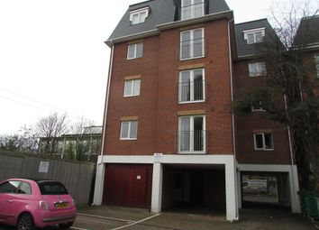 Thumbnail 2 bedroom flat to rent in Vectis Way, Cosham, Portsmouth
