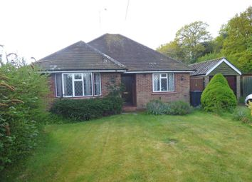 Thumbnail 2 bed bungalow for sale in Purssells Meadow, Naphill, High Wycombe