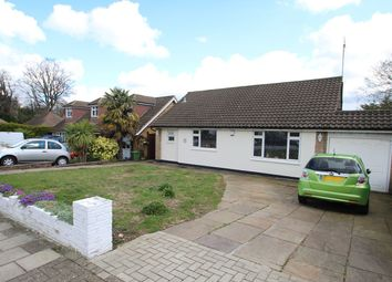 Thumbnail 3 bedroom detached bungalow for sale in Sherlies Avenue, Orpington