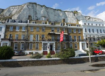 Thumbnail Land for sale in East Cliff, Dover