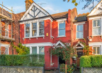 3 bed terraced house for sale in Hoppers Road, Palmers Green, London N13