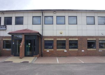 Thumbnail Office to let in Delta Way, Thorpe