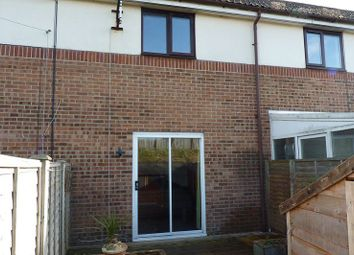 Thumbnail 2 bedroom property for sale in Osier Close, Tipner, Portsmouth