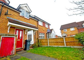 Thumbnail 2 bed terraced house for sale in Palmerston Road, Hounslow