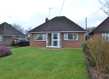 Thumbnail 3 bedroom bungalow to rent in The Street, Bramley, Tadley