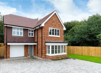 Thumbnail 4 bedroom detached house for sale in The Spinney, Beaconsfield, Buckinghamshire