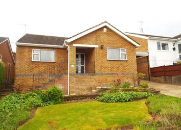 Thumbnail 3 bed bungalow for sale in Ethel Avenue, Nottingham, Nottinghamshire