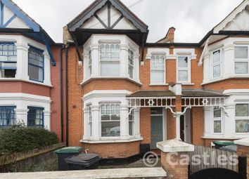 Thumbnail 3 bedroom terraced house for sale in Lealand Road, London
