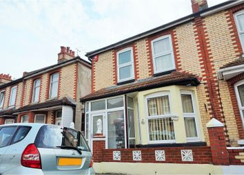 Thumbnail 3 bed semi-detached house for sale in Erroll Road, Hove