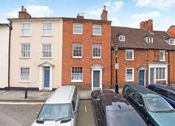 Thumbnail 4 bed terraced house for sale in Castle Street, Farnham