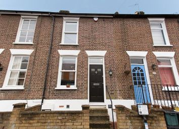 Thumbnail 2 bed terraced house for sale in Grange Street, St.Albans