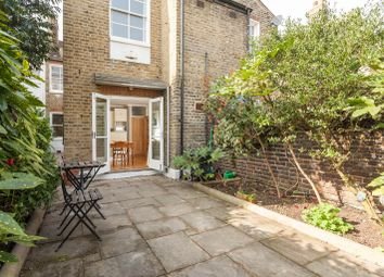 Thumbnail 3 bed terraced house to rent in Farm Lane, Fulham Broadway, London, Greater London