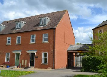 Thumbnail 3 bedroom town house to rent in Beresford Road, Ely