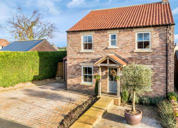 Thumbnail 3 bed property for sale in Thornton Heights, Thornton-Le-Dale, Pickering