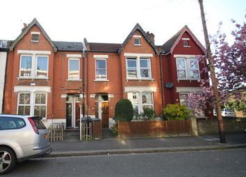 Thumbnail 2 bed maisonette for sale in Bovil Road, London