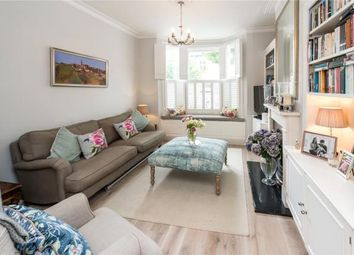 Thumbnail 4 bedroom terraced house to rent in Mendora Road, Fulham, London
