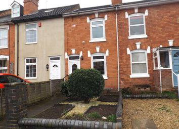 Thumbnail 2 bed semi-detached house for sale in Victoria Street, Worcester