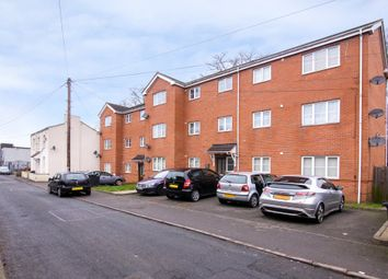 Thumbnail 2 bed flat for sale in Abberley Court, Dudley