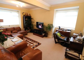 Thumbnail 2 bed flat to rent in West Cliff Road, Bournemouth