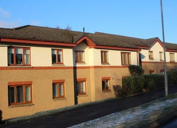 Thumbnail 2 bed property for sale in The Forge, Braidpark Drive, Giffnock, East Renfrewshire