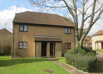 Thumbnail 1 bedroom maisonette to rent in Sturbridge Close, Lower Earley, Reading