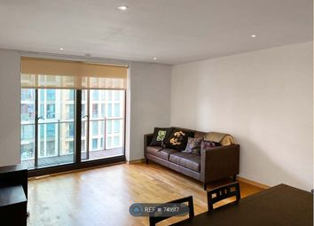 1 bed terraced house to rent in Marshall Building, London W2