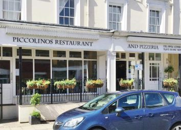 Thumbnail Restaurant/cafe for sale in 7-8 Spencer Street, Royal Leamington Spa